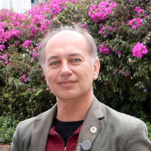 Gerard Olivar Tost