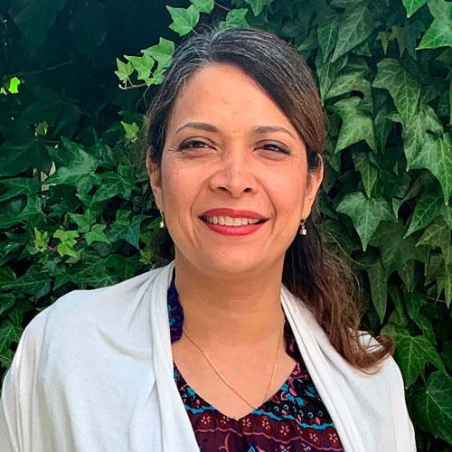 Beatriz Zabala Torres