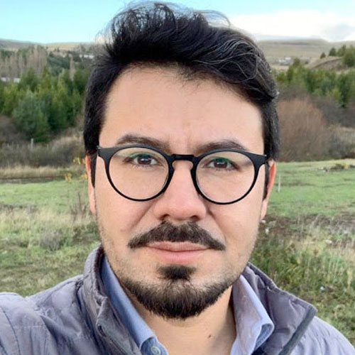 Iván Guglielmi Pérez