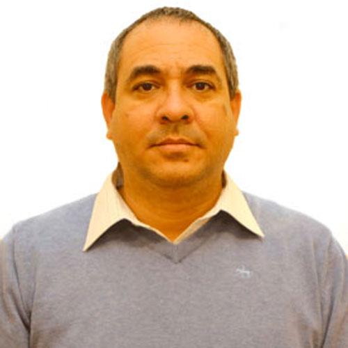 Oney Ramírez Rodríguez