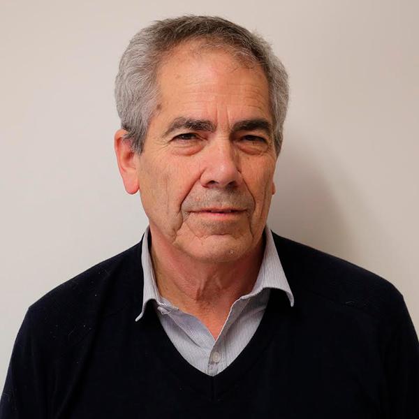 Sergio Martinic Valencia