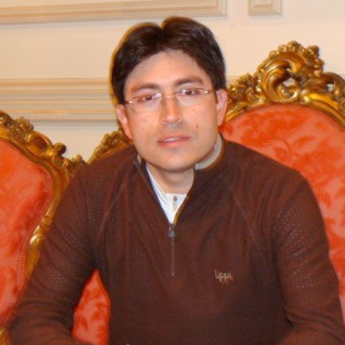 René Peña Ulloa
