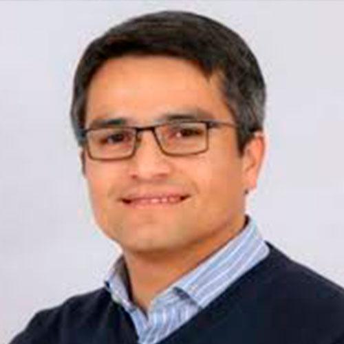 Marcelo Santana