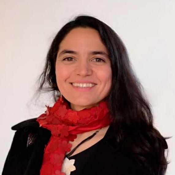 Carla Basualto Alarcón