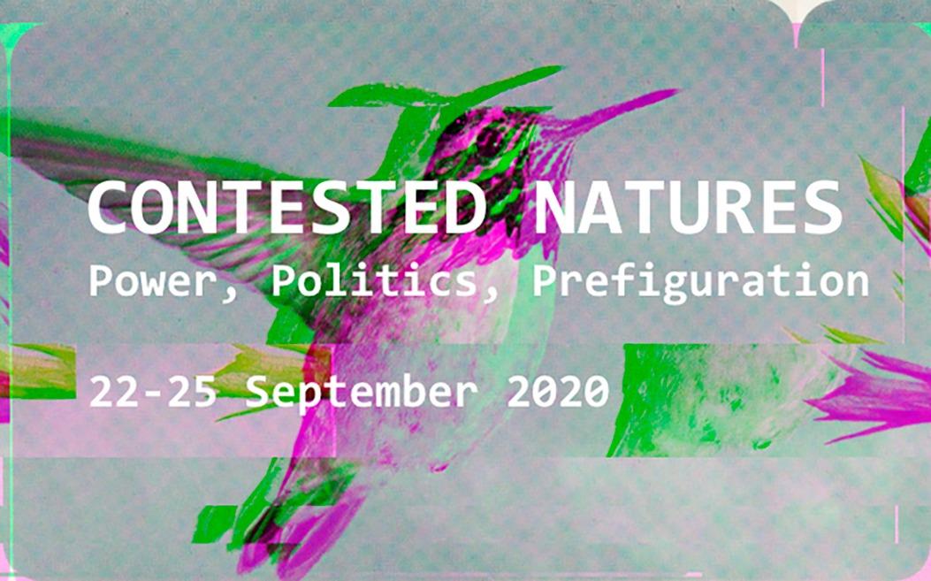 Académico de la UAysén participa en Tercera Bienal de Ecología Política