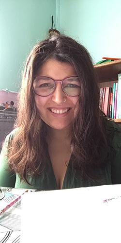 Paula Leiva