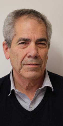 Sergio Martinic