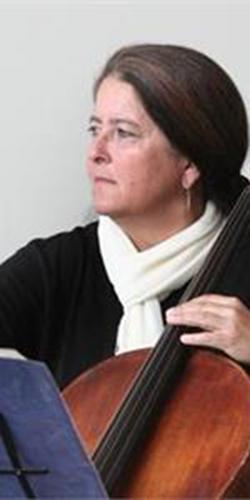 Magdalena Rosas