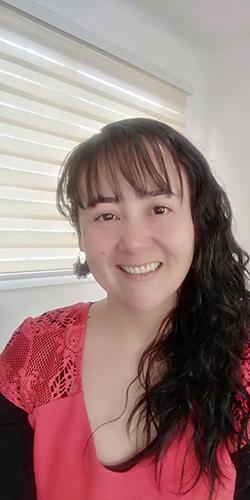 Verónica Garrido
